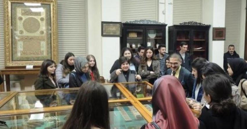 PRONABEC ofrece becas para aprender turco en universidad de Estambul - www.pronabec.gob.pe