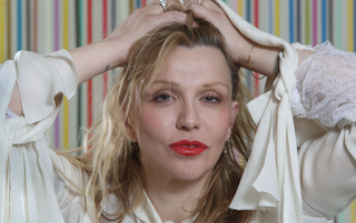 Courtney Love warned actresses about Harvey Weinstein in 2005