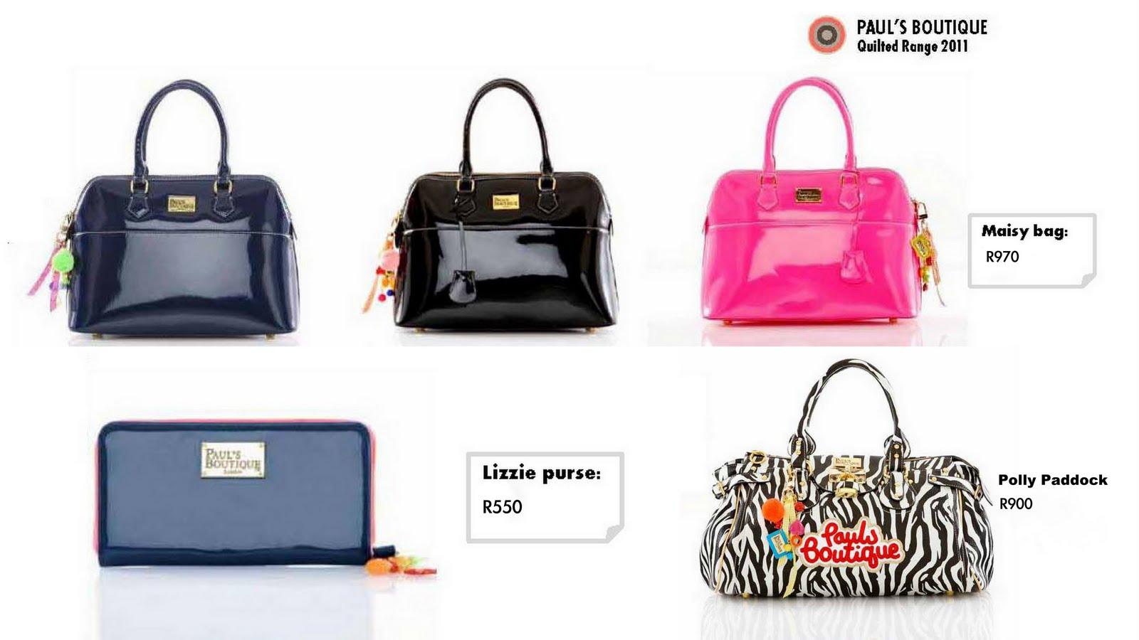 50 Off Paul S Boutique Bags