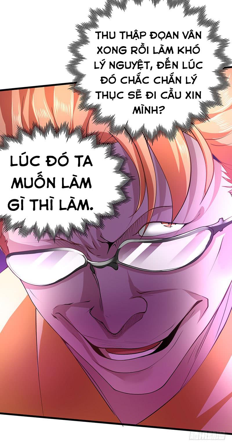 Nhất Phẩm Cao Thủ - Chap 20