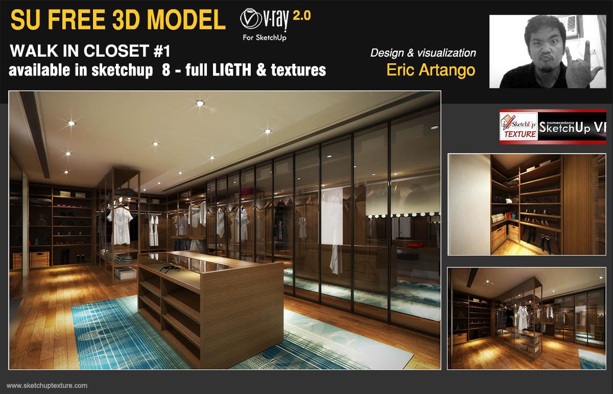 Sketchup 3d Store