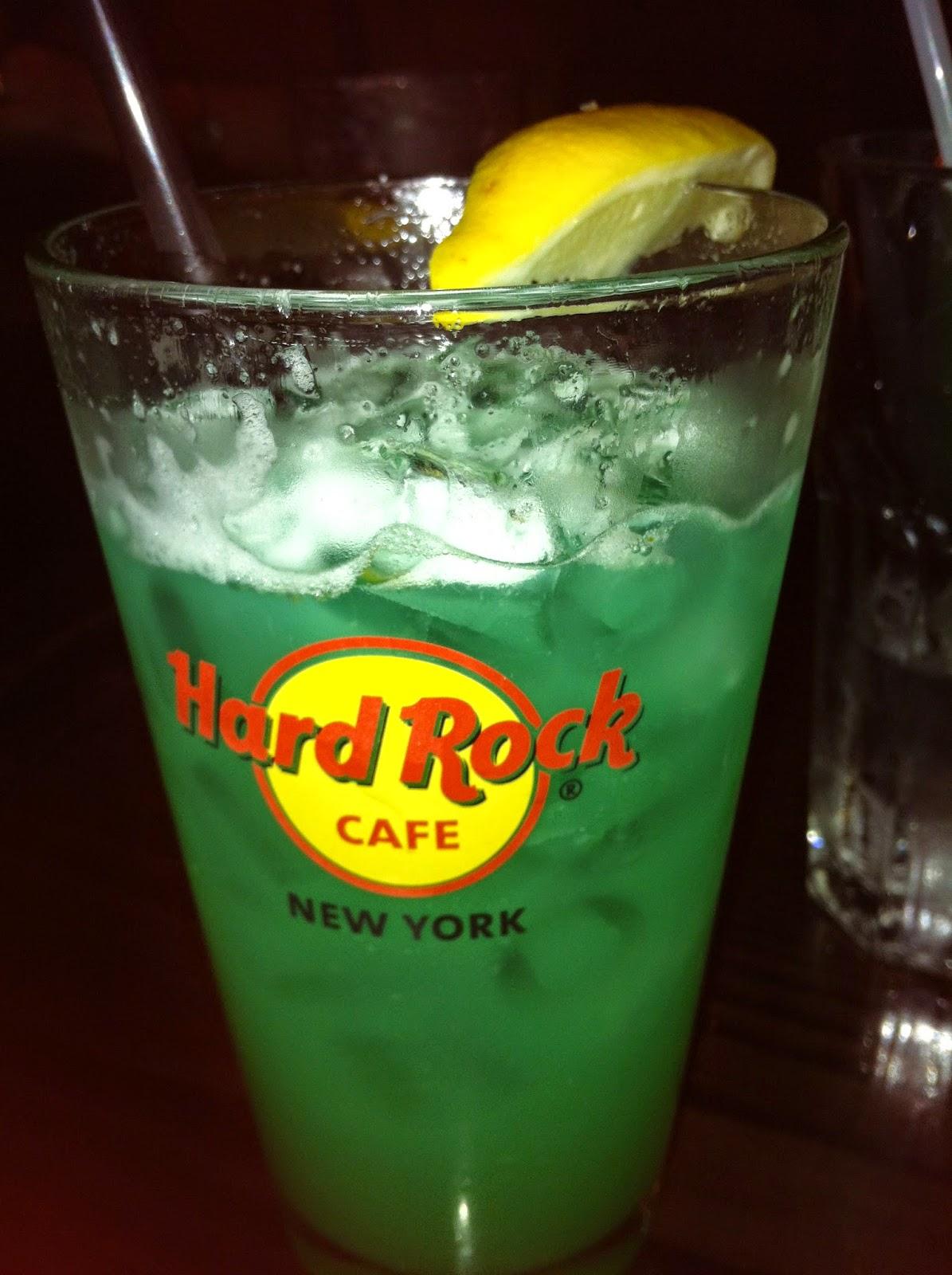 copos hard rock