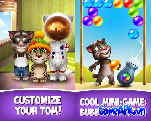 Hack coin my talking tom trên iphone / Srt coin login member