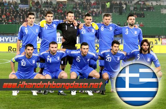 Hy Lạp vs Croatia www.nhandinhbongdaso.net