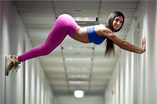Top 10 Hottest Fitness Instagram Accounts WHICH WILL MOTIVATE YOU to GET EXERCISE in 2016