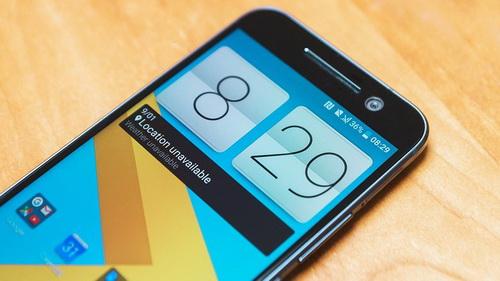 Spesifikasi dan Harga HTC 10