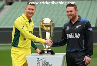 aus vs nz live cricket score icc world t20 2016