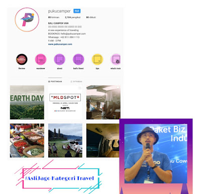 Travel Agent Bali murah