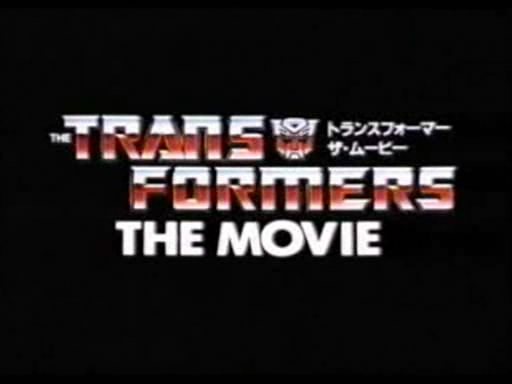 Transformers The Movie Storyboard Part 2