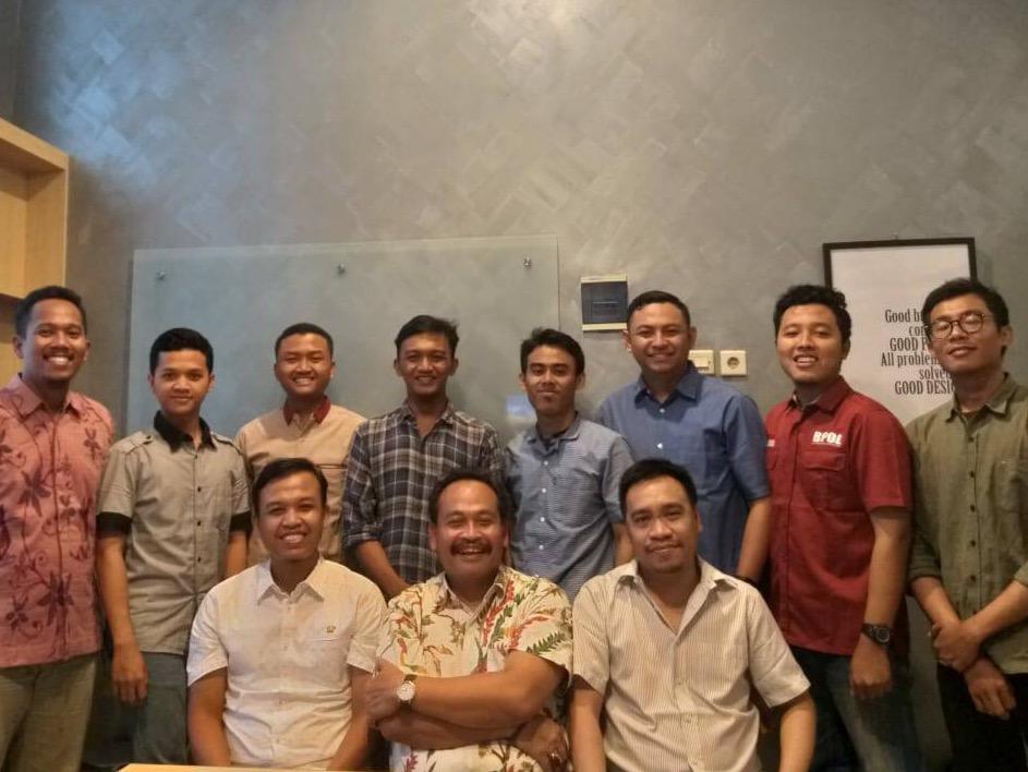 IKAMaT Sukses Gelar Rapat Anggota Tahunan di Semarang