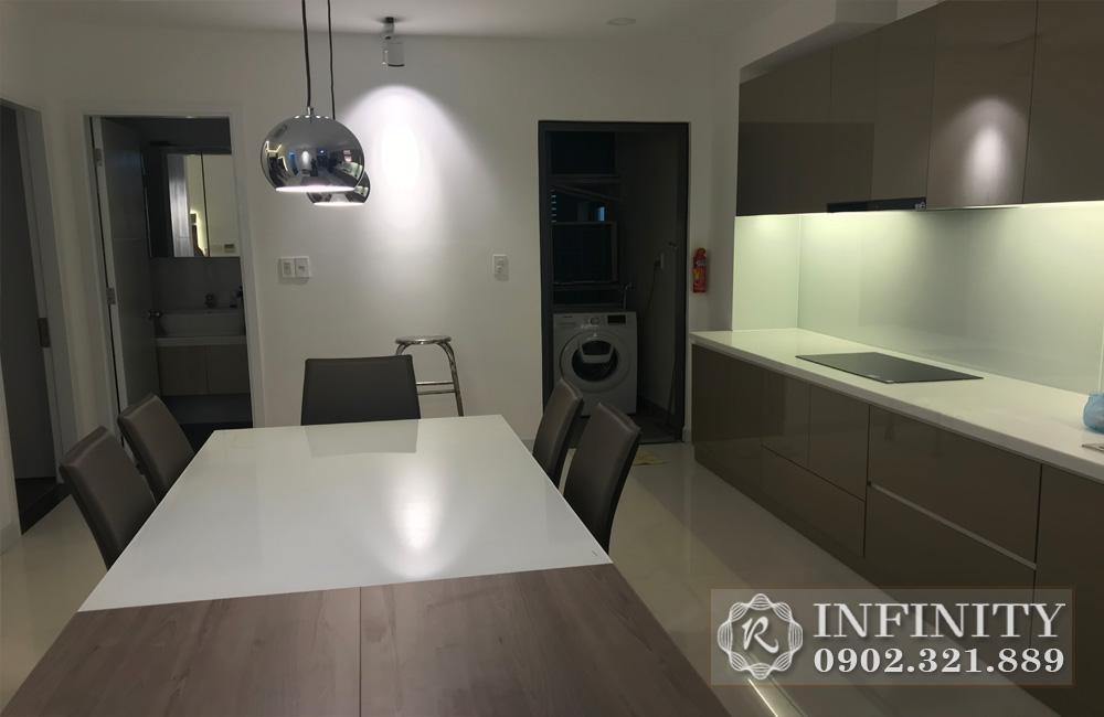EverRich Infinity cho thuê căn hộ tầng 10 block A - hình 2