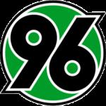 Logo Tim Klub Sepakbola Hannover 96 PNG