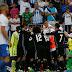 Real Madrid se coronó campeón de La Liga de la mano de Cristiano Ronaldo