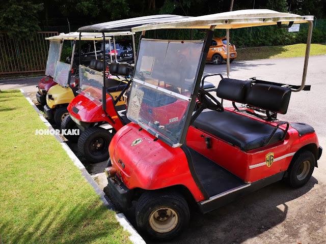 Tamarin Golf Club