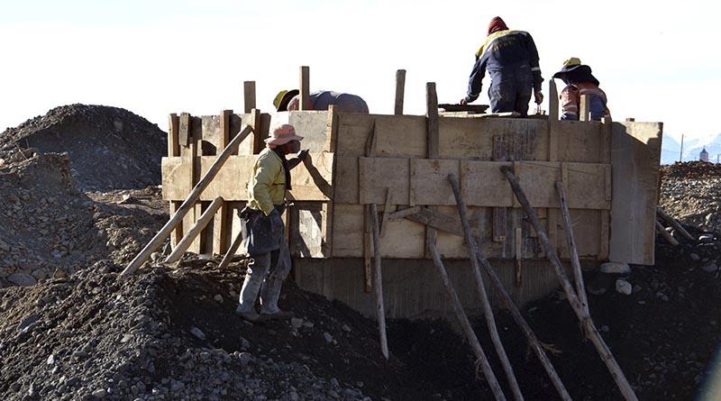 Puente beneficiará a zona San Francisco de Asís del Distrito 14