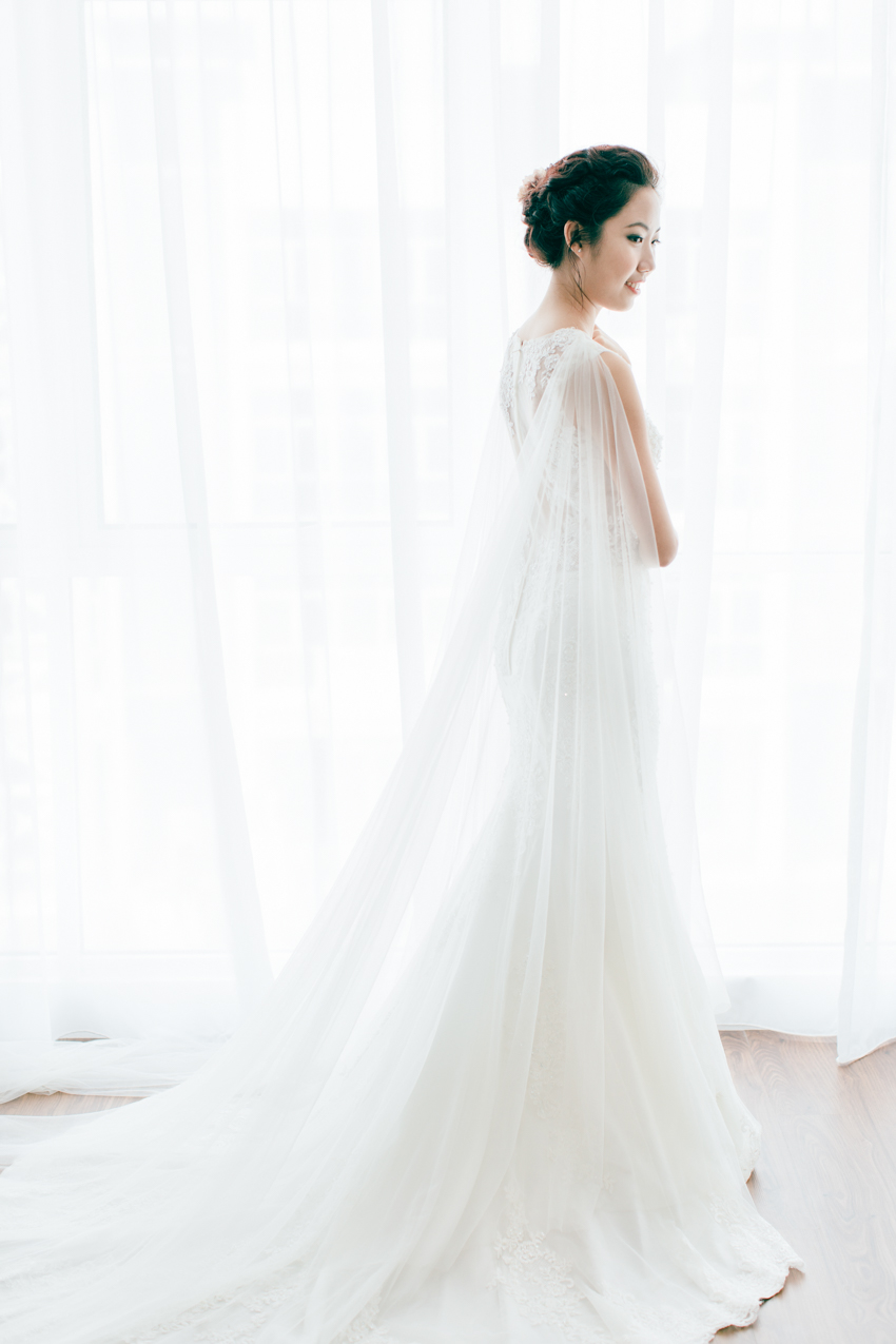 Ivory Wedding Gown 93 Cool Ever since I was