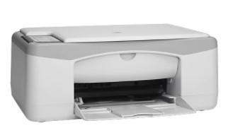 HP Deskjet F2180 Télécharger Pilote