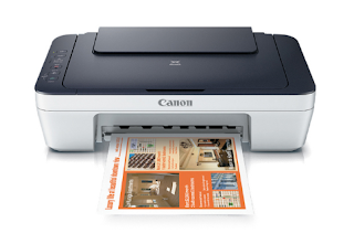 suited for the project of your habitation or small-scale business office Canon PIXMA MG2570 Driver Download