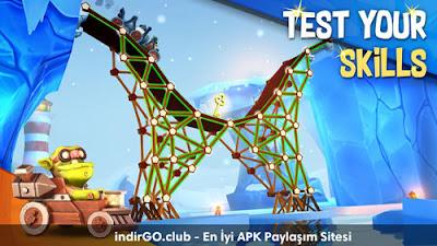 Bridge Builder Adventure APK
