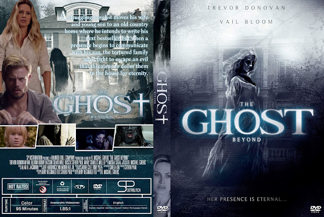 The Ghost Beyond DVD