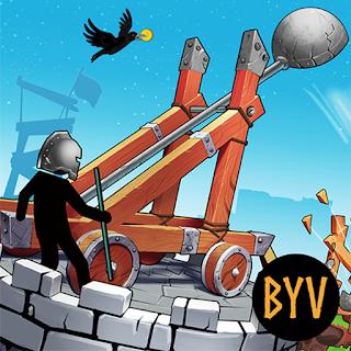 Download The Catapult v1.1.3 Mod Apk (Unlimited Money)