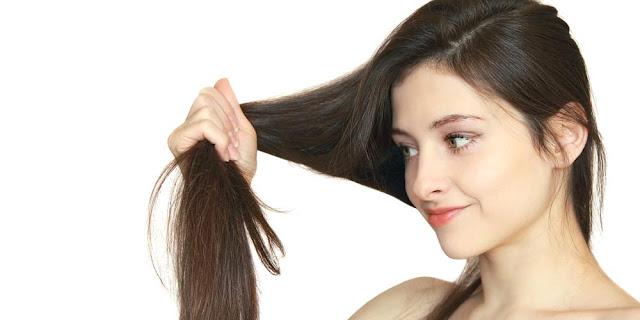 5 Cara Merawat Rambut yang Rusak Paling Ampuh