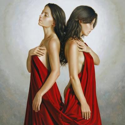 pinturas-de-mujeres-al-oleo