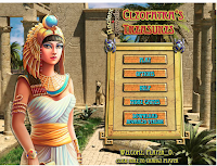 Ancient Egypt Games: Match 3 Of Cleopatra's Jewels
