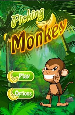 Picking Monkey MOD APK