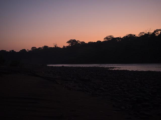 Bo Wildes Wasser Gruner Wald Packrafting Rio Tuichi