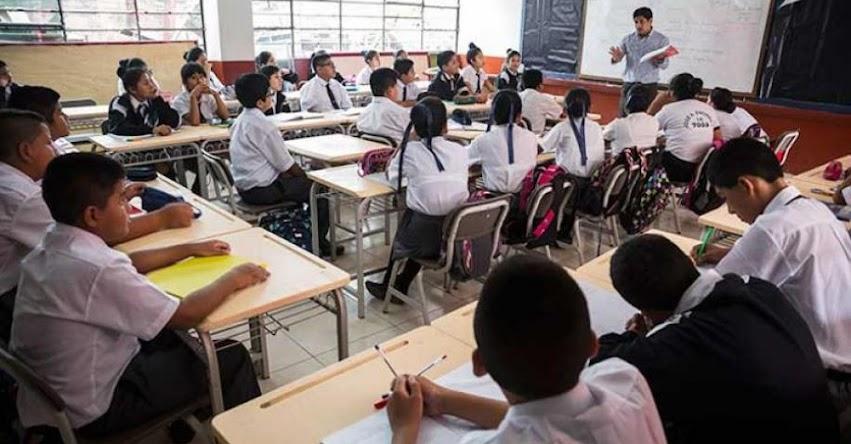 DRELM capacitará a docentes de inglés sobre Neuropedagogía - www.drelm.gob.pe