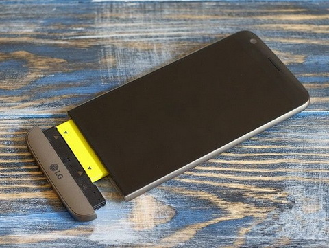 LG G5 SE Review Indonesia