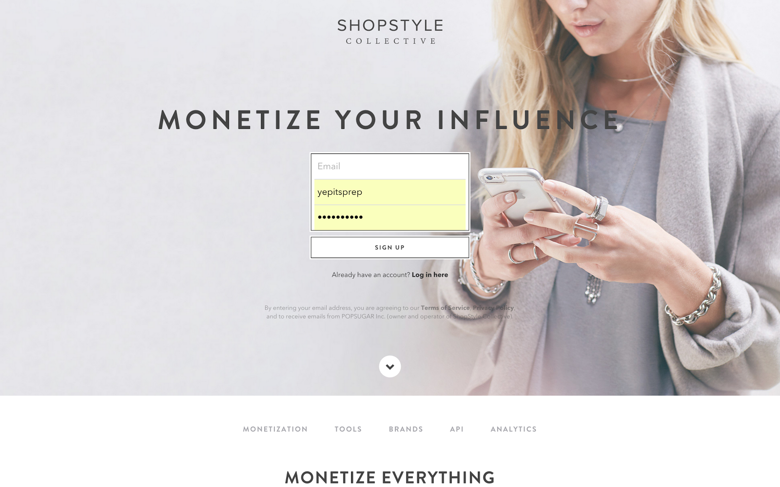 5f8168f74ab A Basic Guide to ShopStyle Collective (Formerly known as Shopsense)