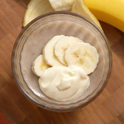 Healthy Homemade Banana Pudding Recipe Vegan