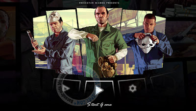 Game GTA SA Mod GTA V For Android Apk+Data Beserta Cara Install