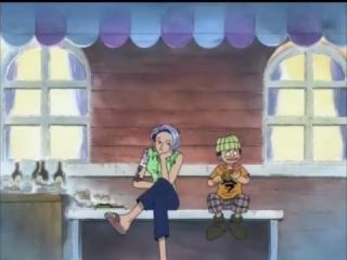 One Piece - Episódio 44