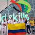 Medallas de oro y plata para el SENA en competencias internacionales de WorldSkills en China