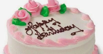 Resep Cara Membuat Kue Ulang Tahun Untuk Anak