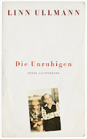 Leselust Bücherblog Roman Bestseller Demenz Familie Erinnerung