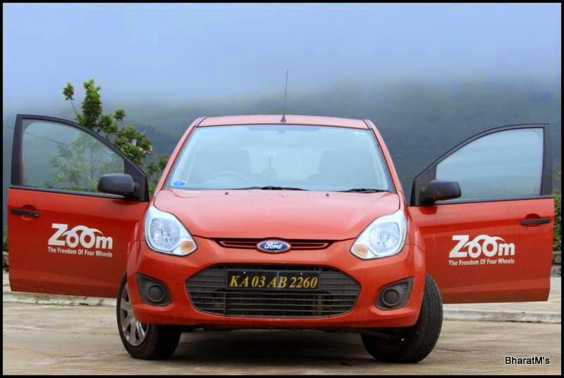 Zoom Car Self Drive Cars Rental