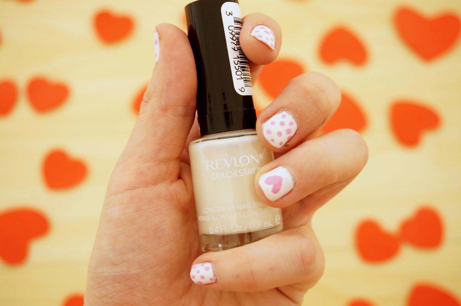 Revlon ColorStay Nail Polish in Calla Lily