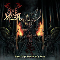 "Ο δίσκος των Axevyper ""Into the Serpent's Den"""