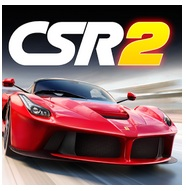 CSR Racing 2 APK+DATA V1.6.0 (Unlimited Money)