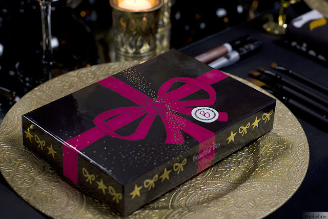 Beautiful Box diciembre