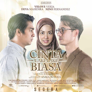 Download Film Indonesia Cinta Laki Laki Biasa