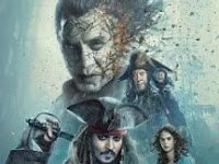 Pirates of the Caribbean 5: Dead Men Tell No Tales 2017 Subtitle Indonesia