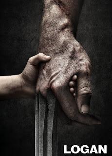 LOGAN (Wolverine 3) promo art
