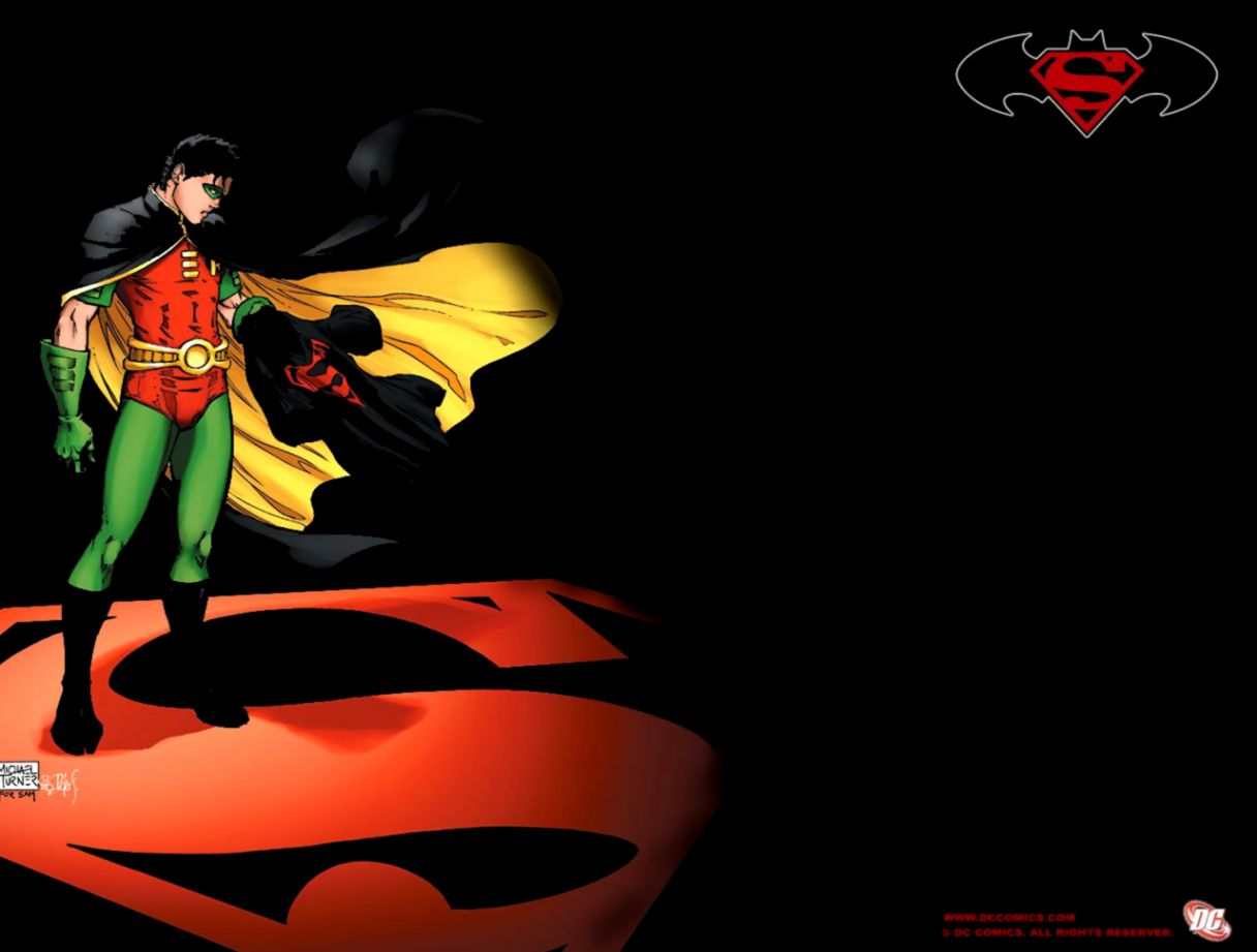 Teen Titans Wallpaper and Background Image 1280x1024 ID387478