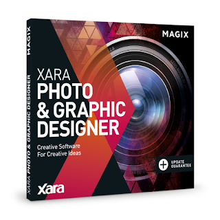 Xara Photo & Graphic Designer X365 12.2.0 Free Download Full version