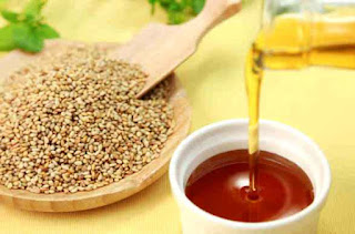 sesame oil benefits: many benefits and amazing results